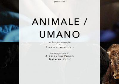 Animale / Umano